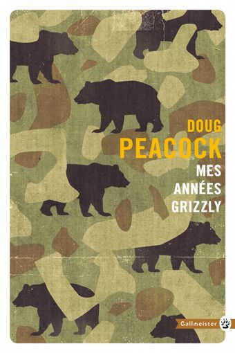 MES ANNEES GRIZZLY